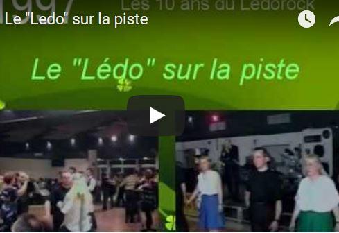 1998: Le «Ledo» sur la piste