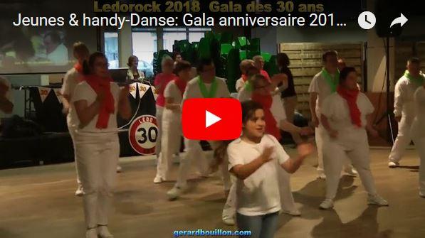Jeunes & handy-Danse
