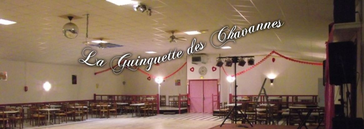 La Guinguette des Chavannes (70)