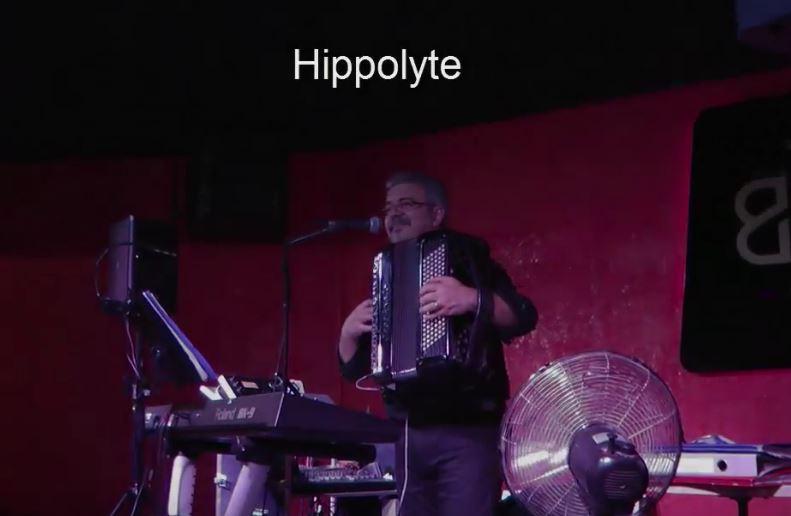 HIPPOLYTE: medley de valses de Vienne